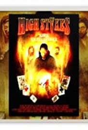 High Stakes Poster
