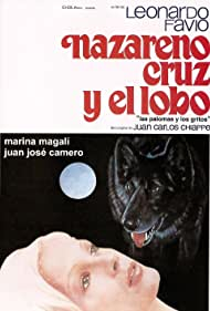 Nazareno Cruz y el lobo (1975) Poster - Movie Forum, Cast, Reviews