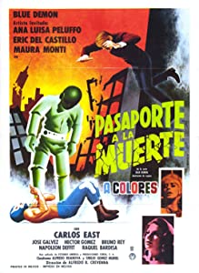 Sites to download latest movies Pasaporte a la muerte by none [480i]