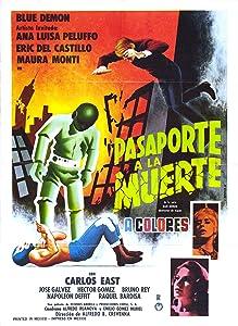 Divx direct movie downloads Pasaporte a la muerte by [720x576]