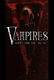 Vampires: Thirst for the Truth Poster