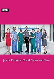 Brrip movies mkv download Junior Doctors: Blood, Sweat and Tears: Episode #1.6  [720x594] [SATRip] [360x640]