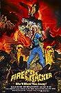 Firecracker (1981) Poster