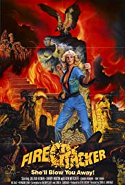 Firecracker Poster