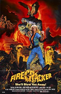 MP4 downloads movies Firecracker [hd720p]