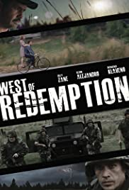 West of Redemption Poster