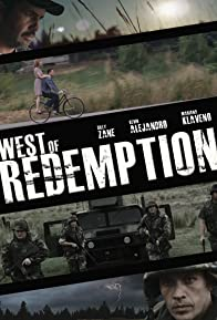 Primary photo for West of Redemption