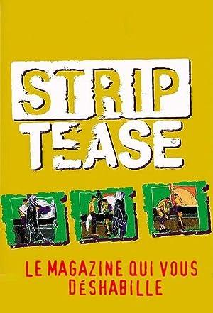 Strip-tease (1985–)