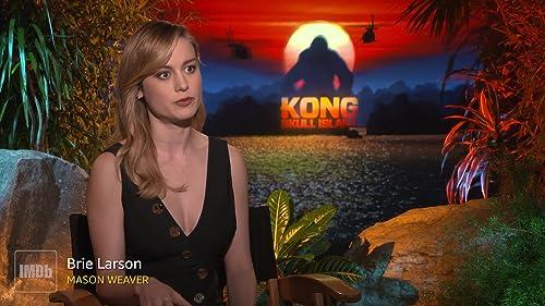 Surviving 'Kong: Skull Island'