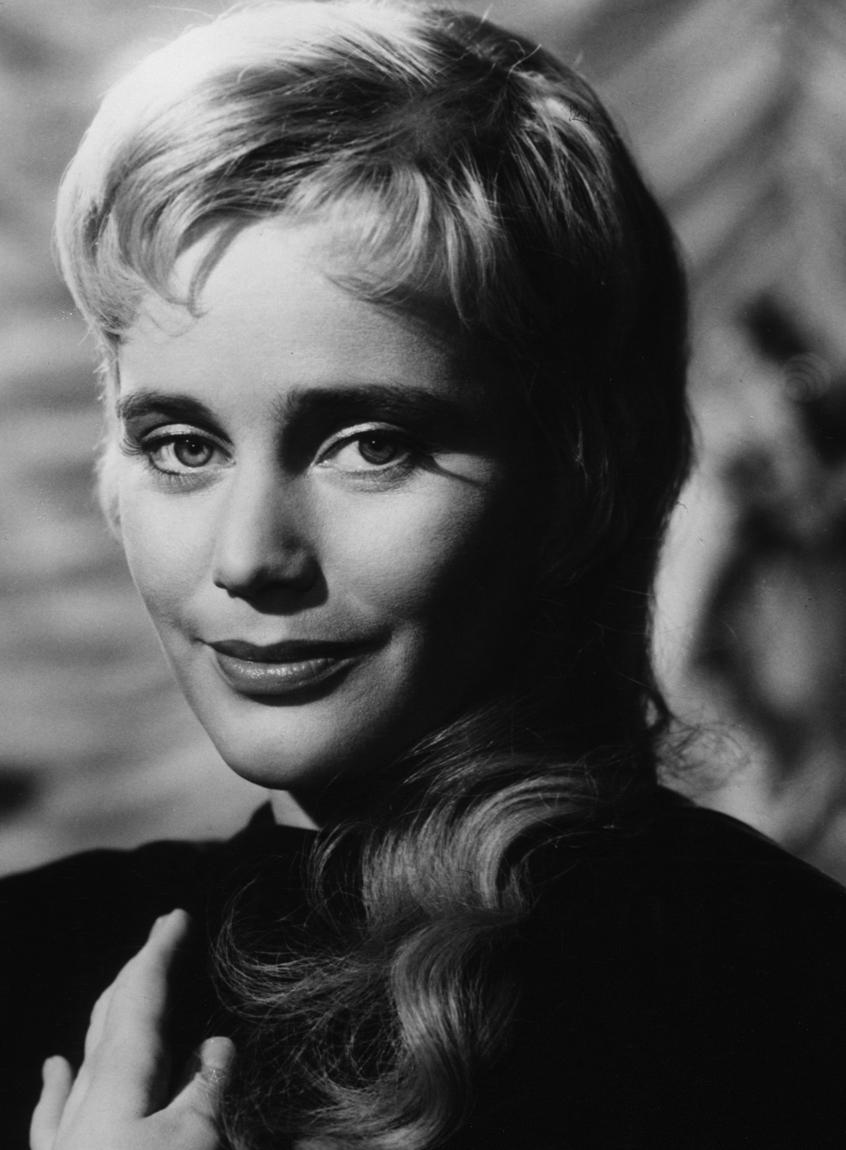 Maria Schell in Une vie (1958)