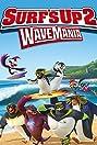 Surf's Up 2: WaveMania (2017) Poster