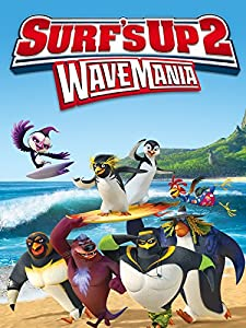 Best site to watch old movies Surf's Up 2: WaveMania [720x594]