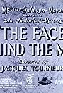 The Face Behind the Mask (1938) Poster