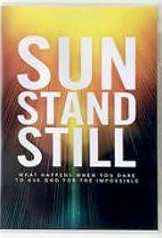 Sun Stand Still Poster