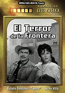 Latest dvd movie downloads El terror de la frontera Mexico [h.264]