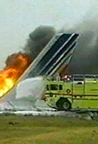 Primary photo for Survivors Guide to Plane Crashes