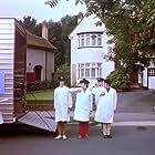 Monty Python's Flying Circus (1969)