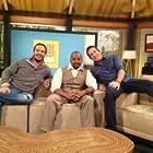 """Tre Ryan, Jeff Probst, and Fabio Viviani on """"The Jeff Probst Show"""""""