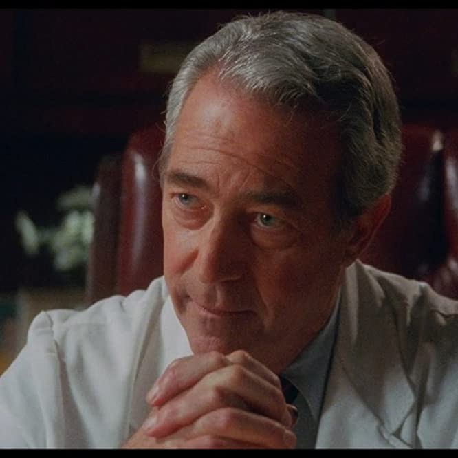 James Karen in The Unborn (1991)