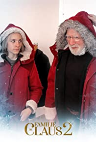 Primary photo for The Claus Family 2