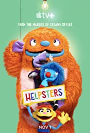 Helpsters Poster