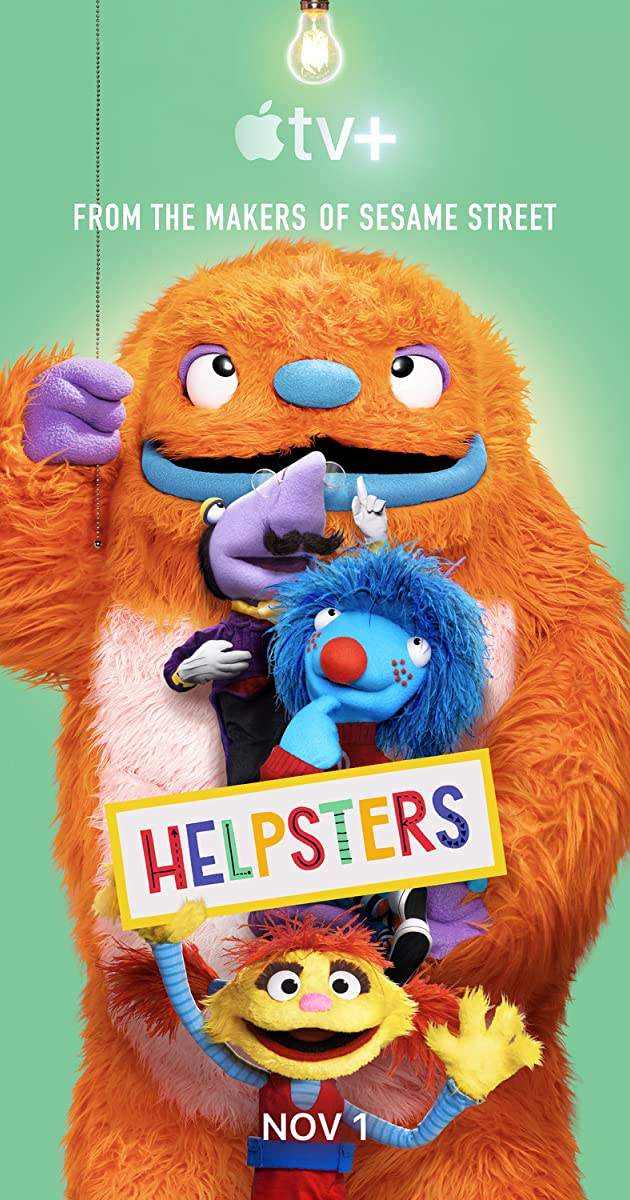 Download Helpsters or watch streaming online complete episodes of  Season 1 in HD 720p 1080p using torrent