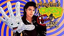 Guante de Michael Jackson: el musical
