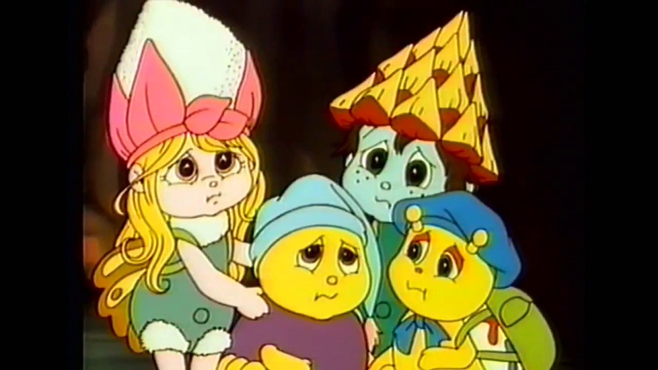 The Glo Friends (1986)
