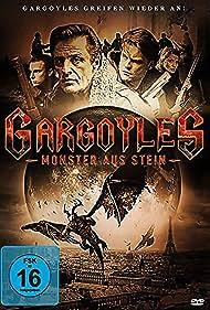 Reign of the Gargoyles (2007)