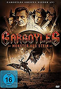 Primary photo for Reign of the Gargoyles