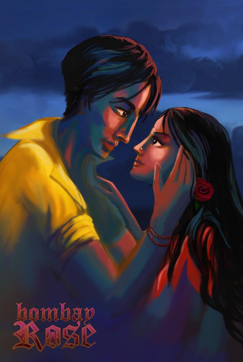 Download Filme Bombay Rose Torrent 2021 Qualidade Hd