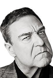 John Goodman Poster