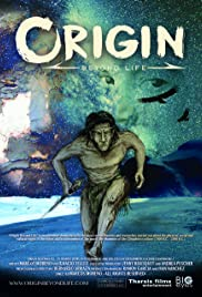 Origin: Beyond Life Poster