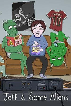 Where to stream Jeff & Some Aliens
