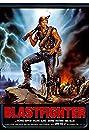 Blastfighter (1984) Poster