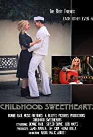 Childhood Sweethearts Poster