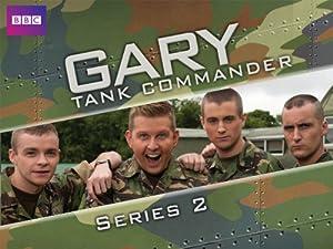 Where to stream Gary Tank Commander
