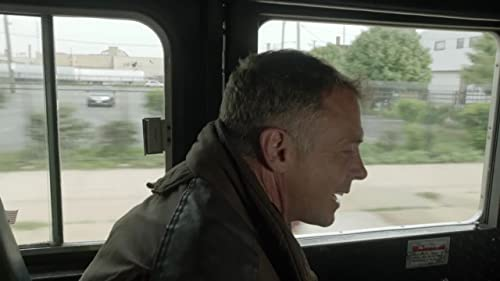 Chicago Fire: Just Drive The Truck