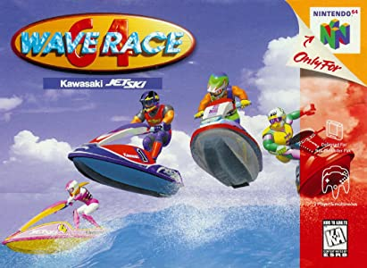 All movie watching websites Wave Race 64: Kawasaki Jet Ski Japan [hd1080p]