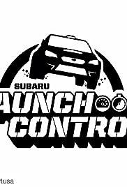 Subaru Launch Control Poster