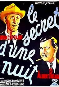 Le secret d'une nuit (1934)