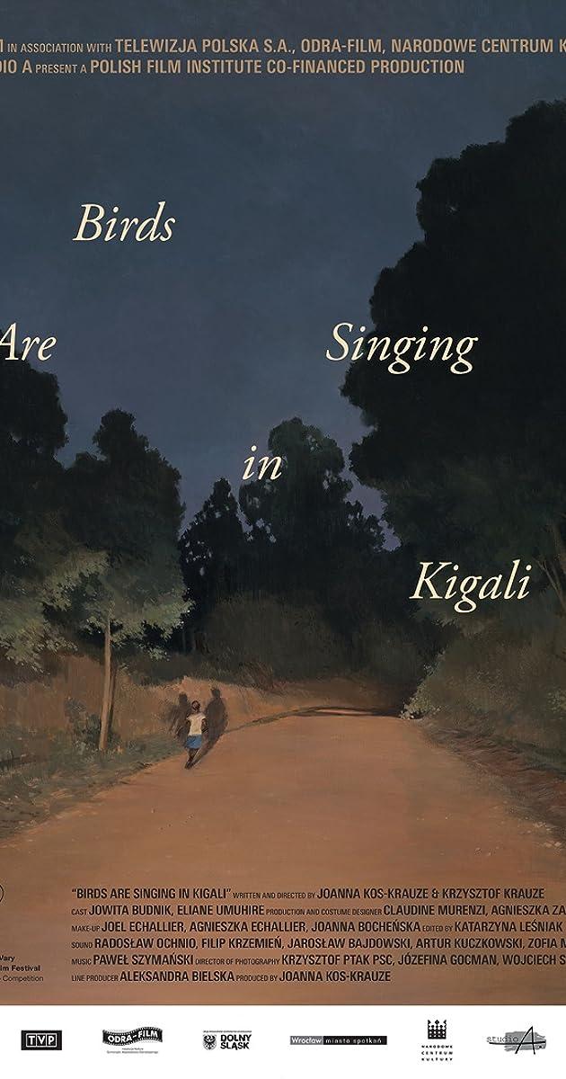 Subtitle of Ptaki spiewaja w Kigali