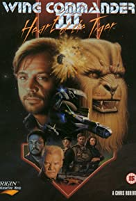 Primary photo for Wing Commander III: Heart of the Tiger