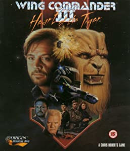 Wing Commander III: Heart of the Tiger full movie hd 1080p download kickass movie