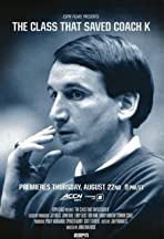 The Class That Saved Coach K