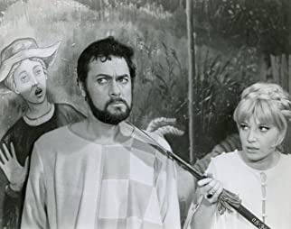 On My Way to the Crusades, I Met a Girl Who... (1967)