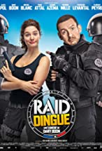 Primary image for R.A.I.D. Special Unit