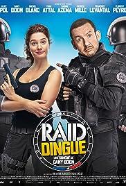 Image Raid dingue – O polițistă irezistibilă – Fugi, dacă poți (2017)