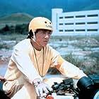 Jackie Chan in Qi mou miao ji: Wu fu xing (1983)