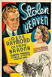 Stolen Heaven Poster